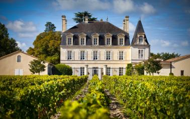 seminaire chateau bordelais