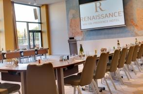 Renaissance-Aix-Provence-reception