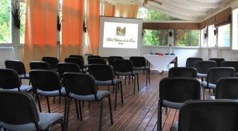 salle de reunion chateau de la tour