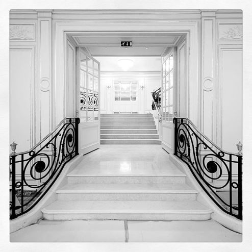 seminaire palace parisien
