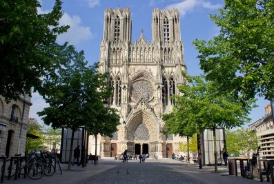 Reims seminaire et reunion