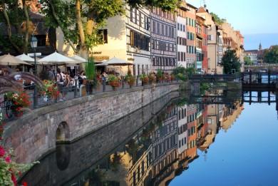 Découvrez l'Alsace en séminaire