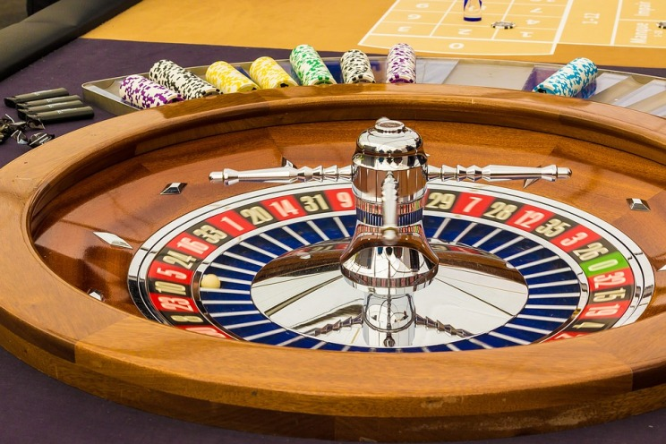 activité luxe casino