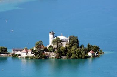 Séminaire Lac d'Annecy