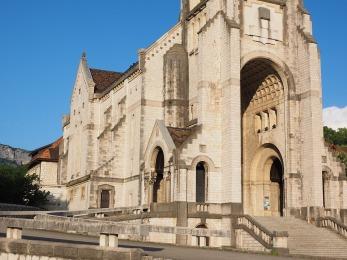seminaire centre Annecy