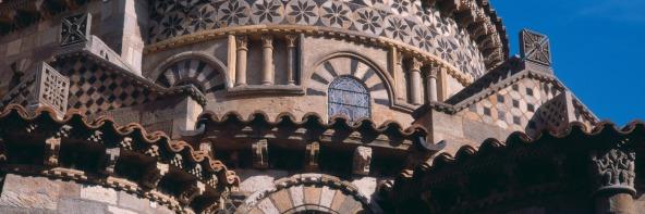 Basilique Romane
