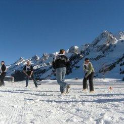 Seminaire au ski