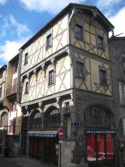 Centre historique de Montferrand