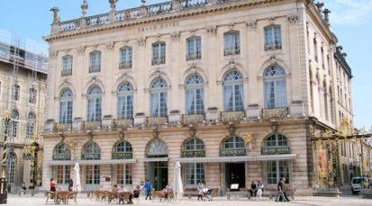 hotel-de-la-reine