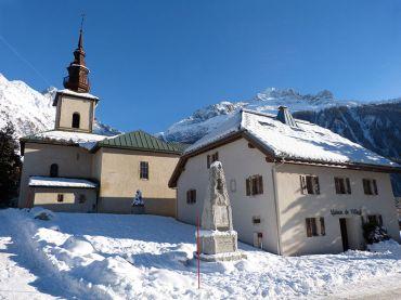 seminaire à la montagne