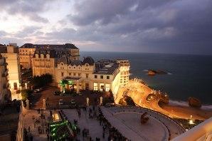 organiser reunion biarritz