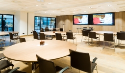 Salle de réunion Les Halles
