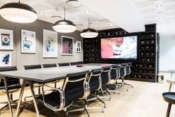 Salle de réunion Atelier H