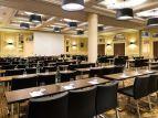 Salle de réunion en classe