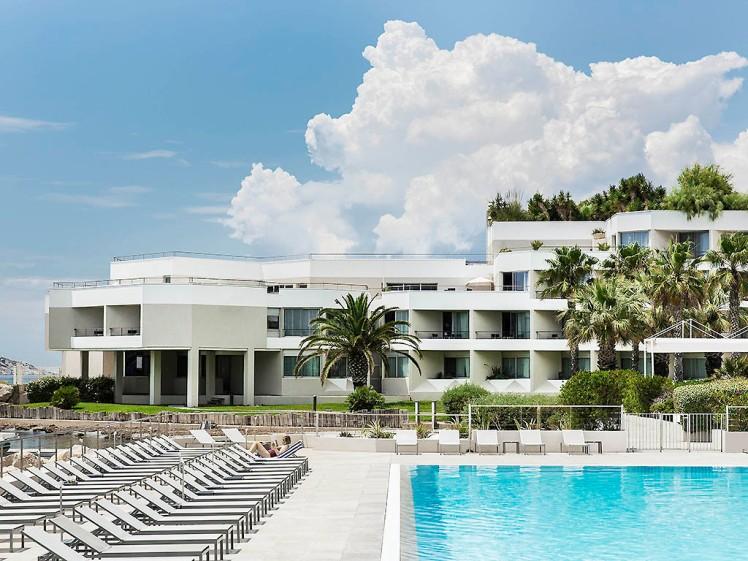 Pullman Marseille Palm Beach