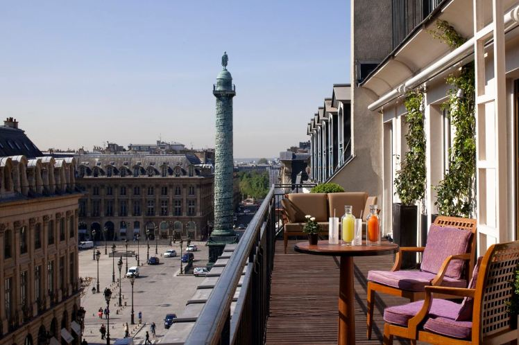 Park-Hyatt-Paris-Vendome-Suite-Vendome-Terrace